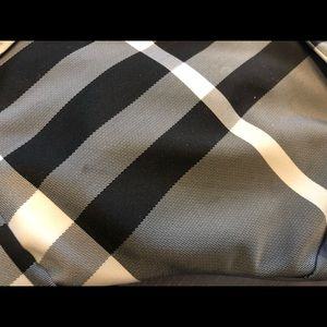 Burberry Bags - Authentic Burberry vintage shoulder bag